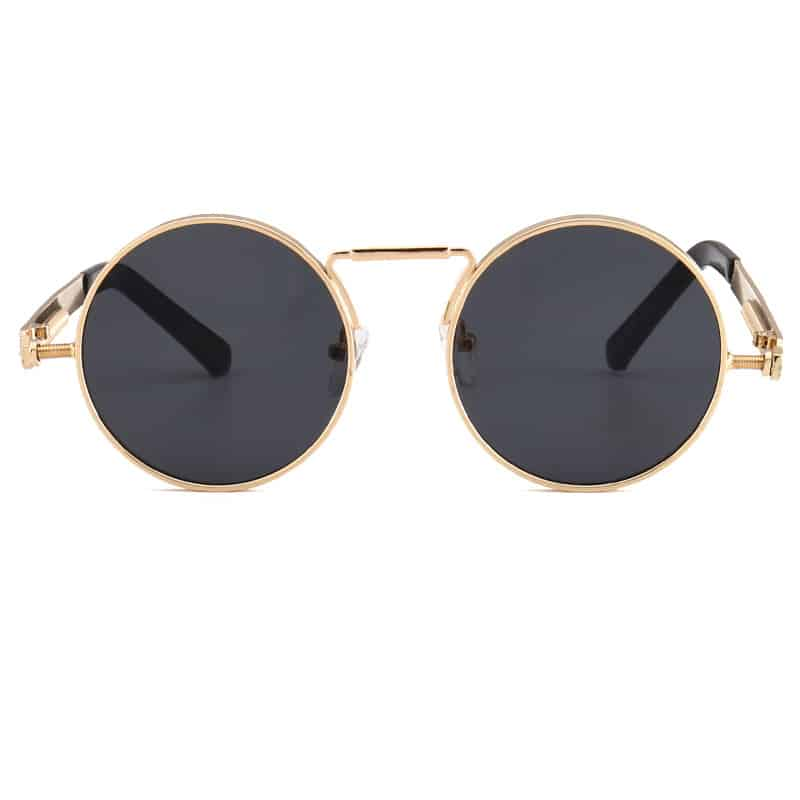Vintage Sunglasses China Manufacturer For Your Wholesale Business Metal