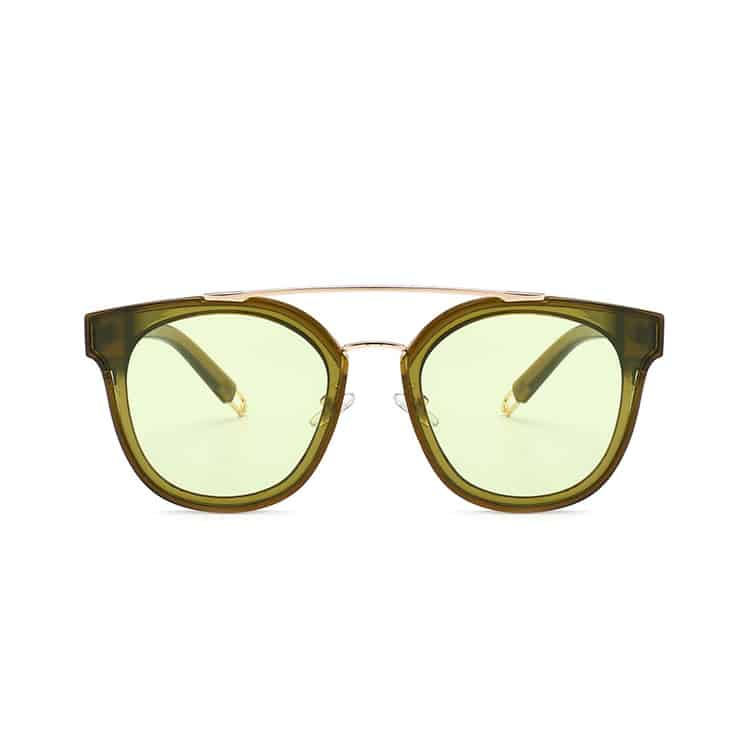 Vintage Sunglasses China Manufacturers PC Y&T Eyewear
