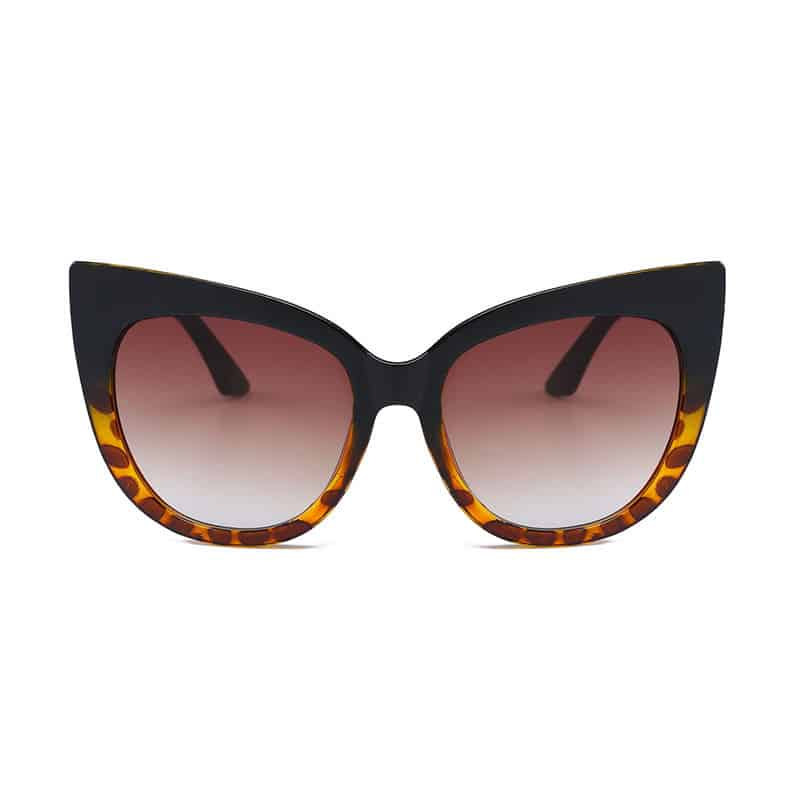 Cat Eye Sunglass Frame Manufacturer