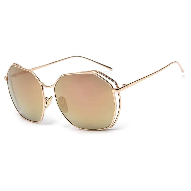 Custom Gold Sunglasses Manufacturer In China - Y&T Metal