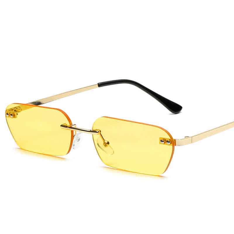 CustomGold Sunglasses Manufacturer Metal