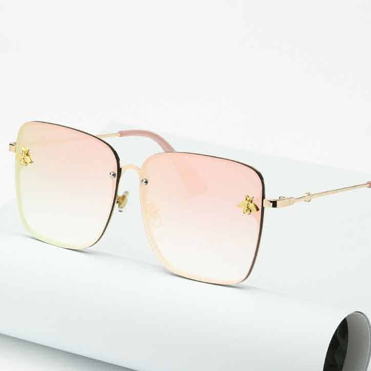 Custom Gold Sunglasses Manufacturers China - Y&T Metal
