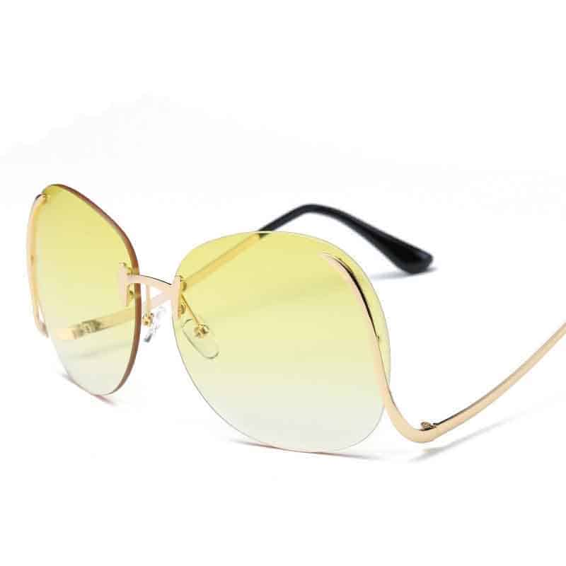 Custom Gold Sunglasses Manufacturers In China - Y&TCustom