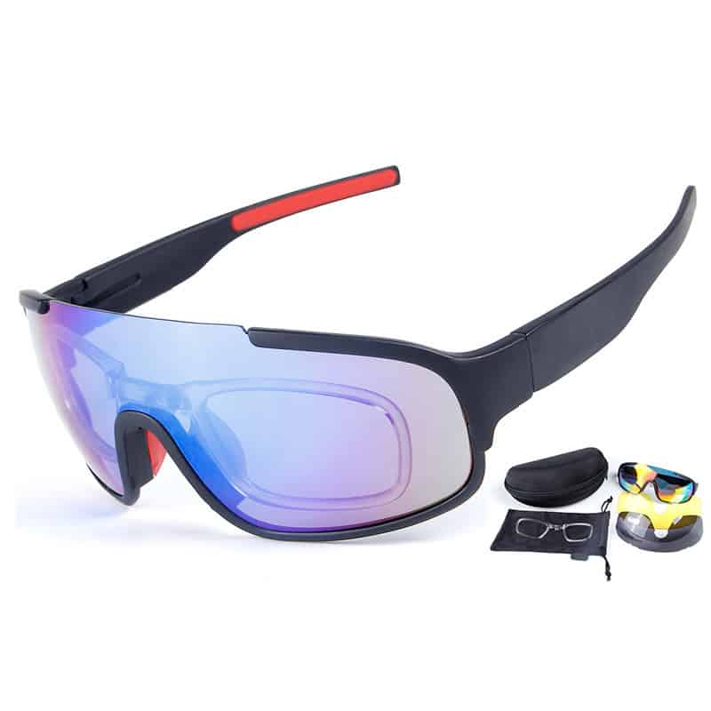 Custom Cycling Glasses Manufacturer China - Y&T Eyewear