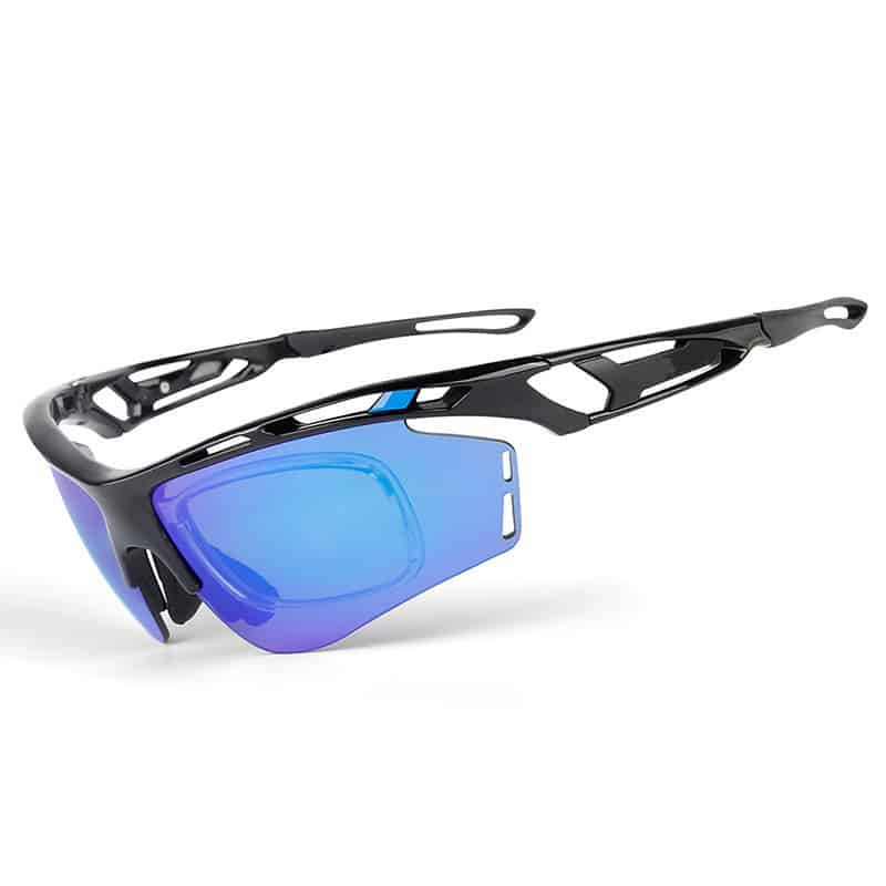 Custom Cycling Glasses Manufacturer in China - Sunglasses Y&T Eyewear