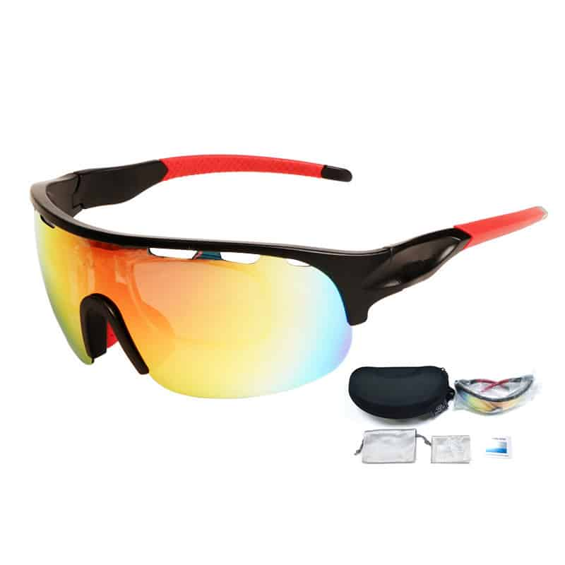 Custom Cycling Glasses Manufacturer in China - Y&T Sunglasses