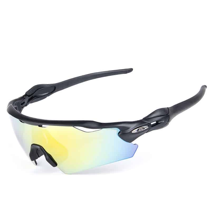Custom Cycling Glasses Manufacturers - Y&T Eyewear