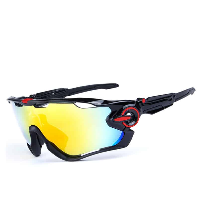 Custom Cycling Glasses Manufacturers in China - Y&T Eyewear