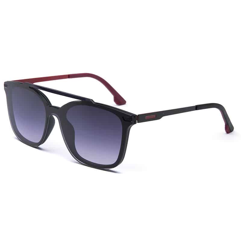 Custom Mens Sunglasses With Logo Supplier China - TR