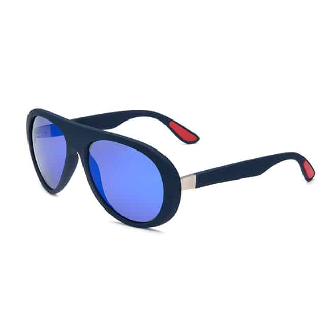 Custom Mens Sunglasses With Logo Supplier In China - TR