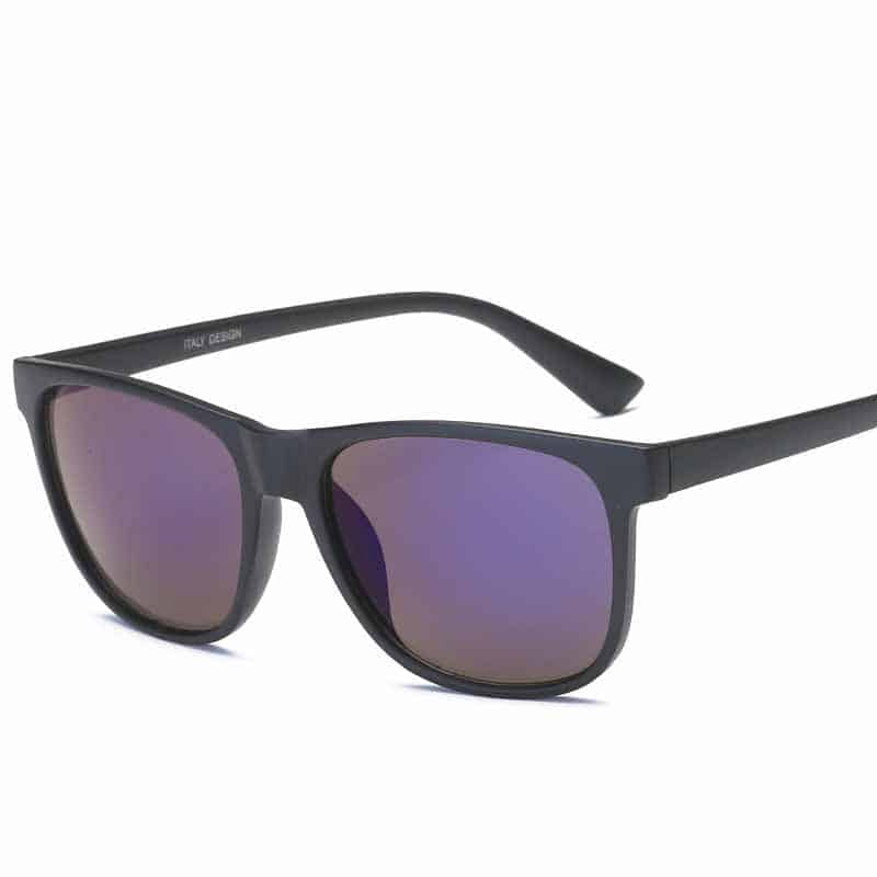Custom Mens Sunglasses With Logo Supplier In China - Y&T Eyewear TR
