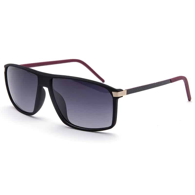 Custom Mens Sunglasses With Logo Suppliers China - Y&T Eyewear TR