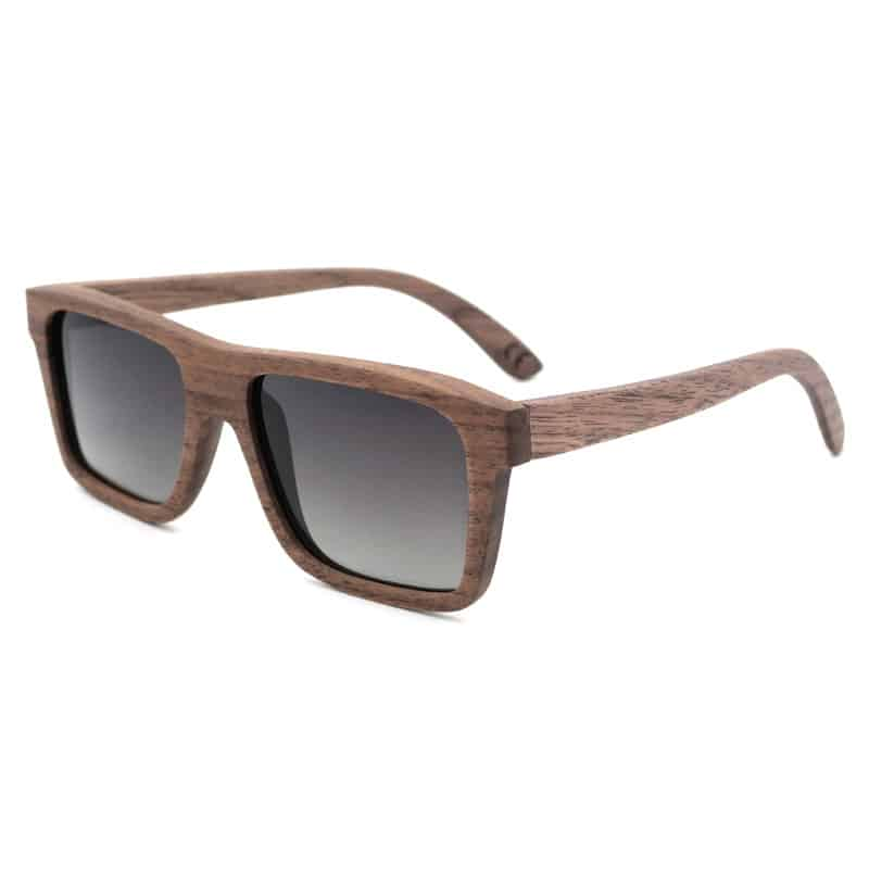 Custom Wooden Sunglasses Manufacturer Supplier In China Y&T