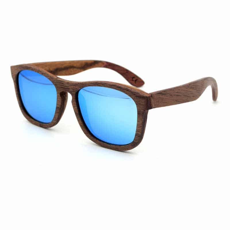 Custom Wooden Sunglasses Manufacturer Suppliers Y&T