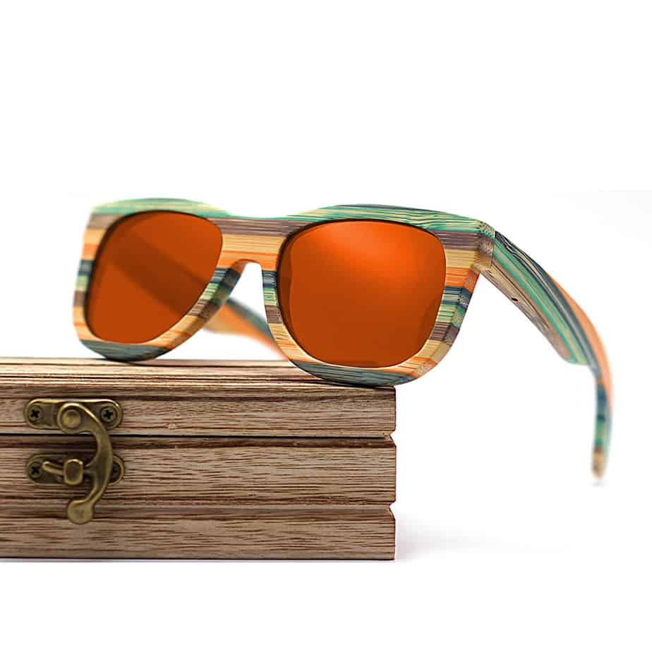 Custom Wooden Sunglasses ManufacturerS Suppliers China Y&T