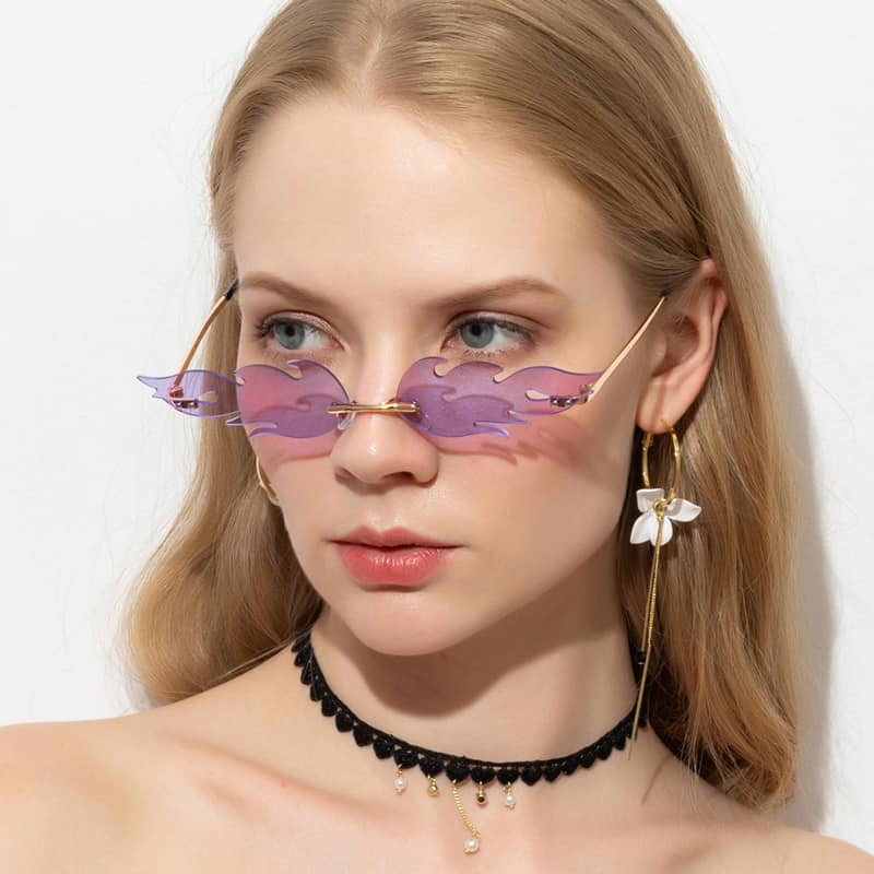 Rimless Glasses Manufacturer & Supplier China For Custom - Y&T Eyewear
